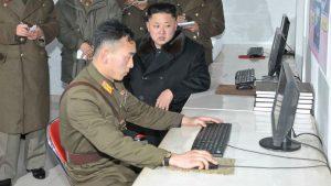 North Korea hacking 300x169 - Coréia do Norte pode estar usando ataques cibernéticos para roubar bancos