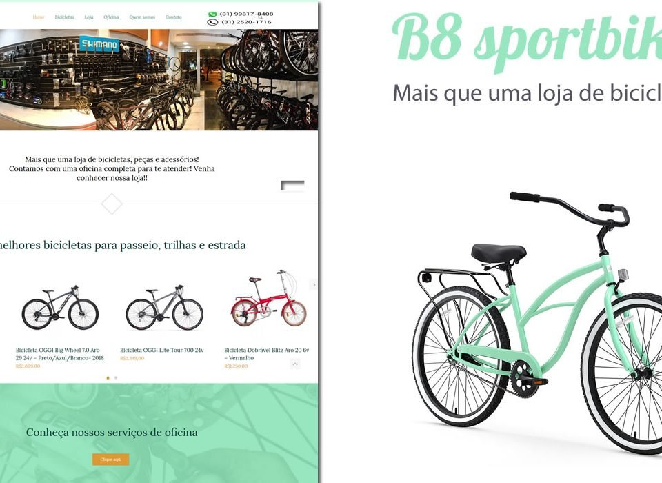 b8 960x700 - B8 bicletas