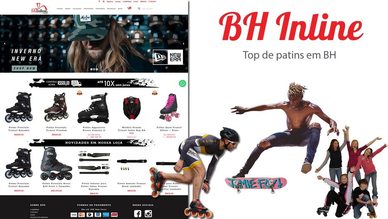 bh - BH inline
